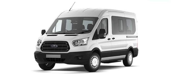 Ford Transit or smilar
